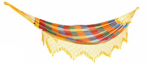 health benefits of a hammock