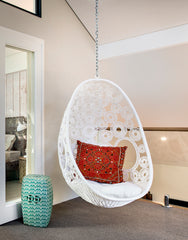 hanging chair from ceiling Hang Chair From Ceiling   Kitchen And Bedroom Interior Design • hanging chair from ceiling