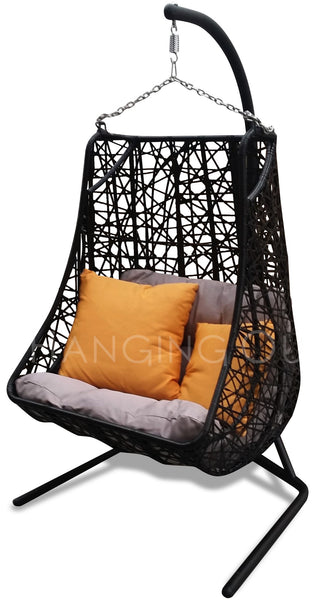 Kettal Maia - Replica Hanging Chair - 2