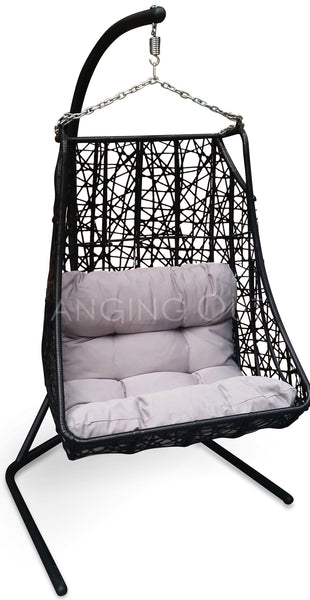 Kettal Maia - Replica Hanging Chair - 3