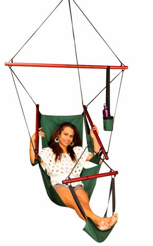 Noah Canvas Hanging Chair