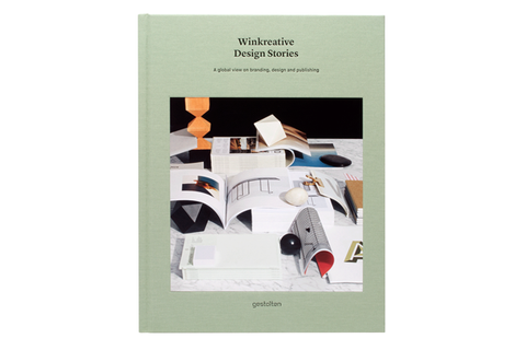 Winkreative Design Stories
