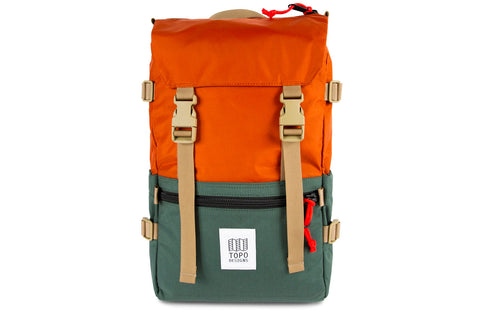 Topo Designs: Rover Pack