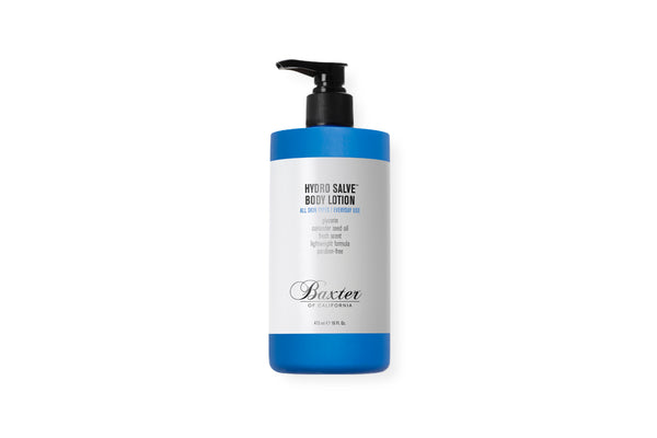 Baxter of California: Body Lotion