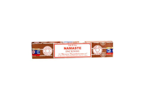 Satay: Namaste Incense