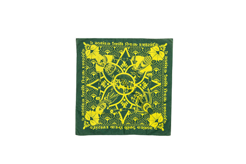 Paratodo: International Bandana