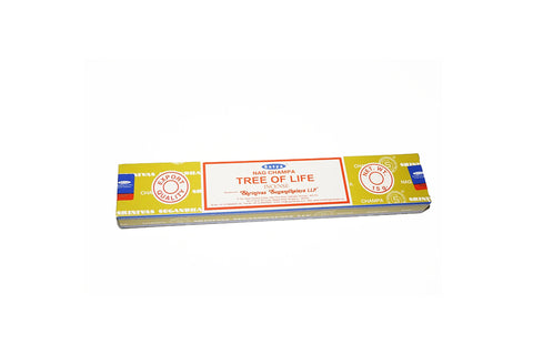 Satya: Tree of Life Incense