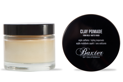 Baxter of California: Pomade (Clay)