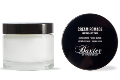 Baxter of California: Pomade (Cream)