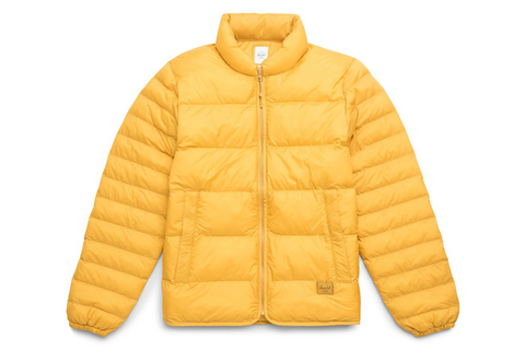 Herschel Supply Co.: Featherless High Fill Jacket