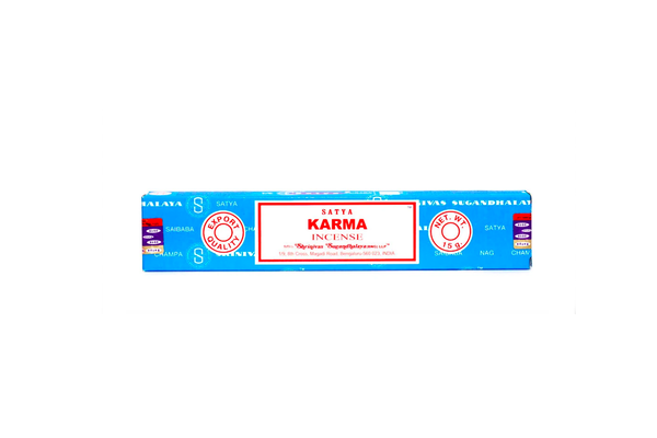 Satay: Karma Incense