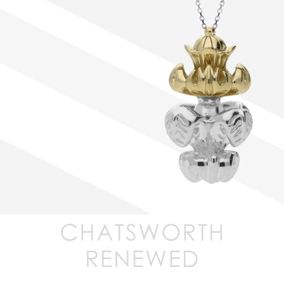 Chatsworth Renewed