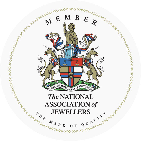 MEMBER OF THE NATIONAL ASSOCIATION OF JEWELLERS