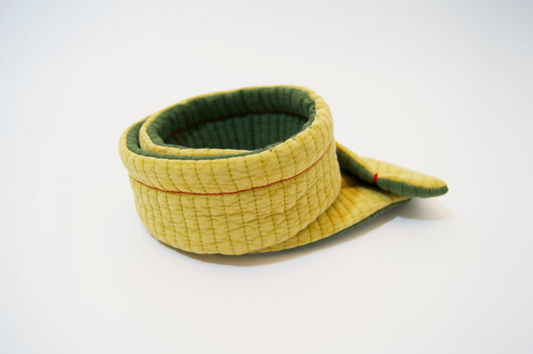 MP Dangco Scarf<br>green/mustard