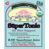 Detox Tonic - 16oz (11 Servings)