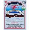 "Sports Super Tonic ""2017 Cleanest Energy Beverage"" Award!"
