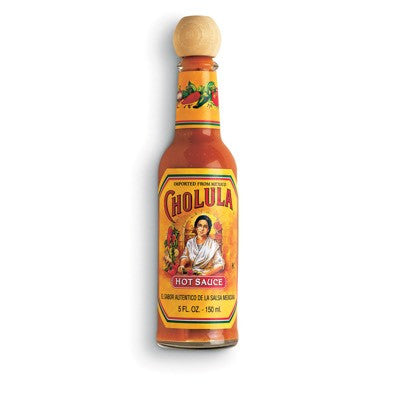Cholula Original - Mexicanfood.be