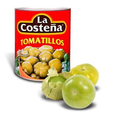 La Costena Tomatillos - Mexicanfood.be