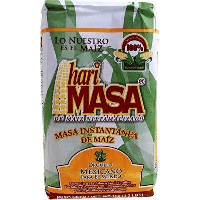 Hari Masa maisbloem voor tortillas - Mexicanfood.be