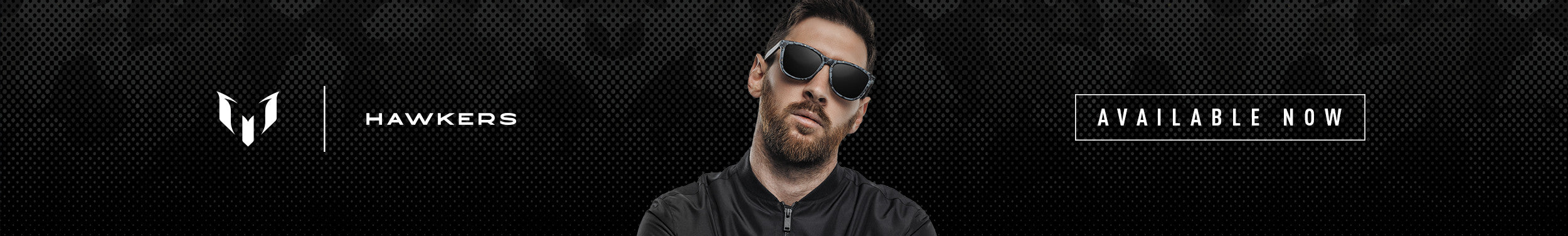 Hawkers Messi Sunglasses Limited Edition