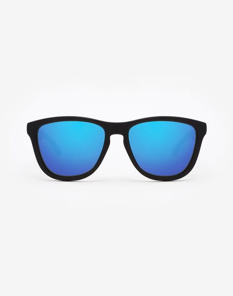 ONE - POLARIZED CLEAR BLUE