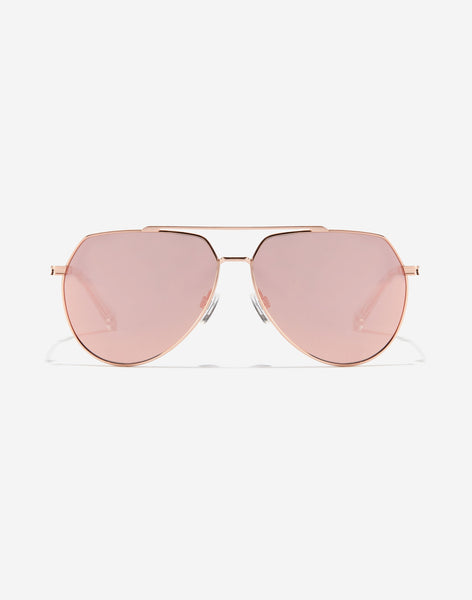 SHADOW - POLARIZED ROSE GOLD
