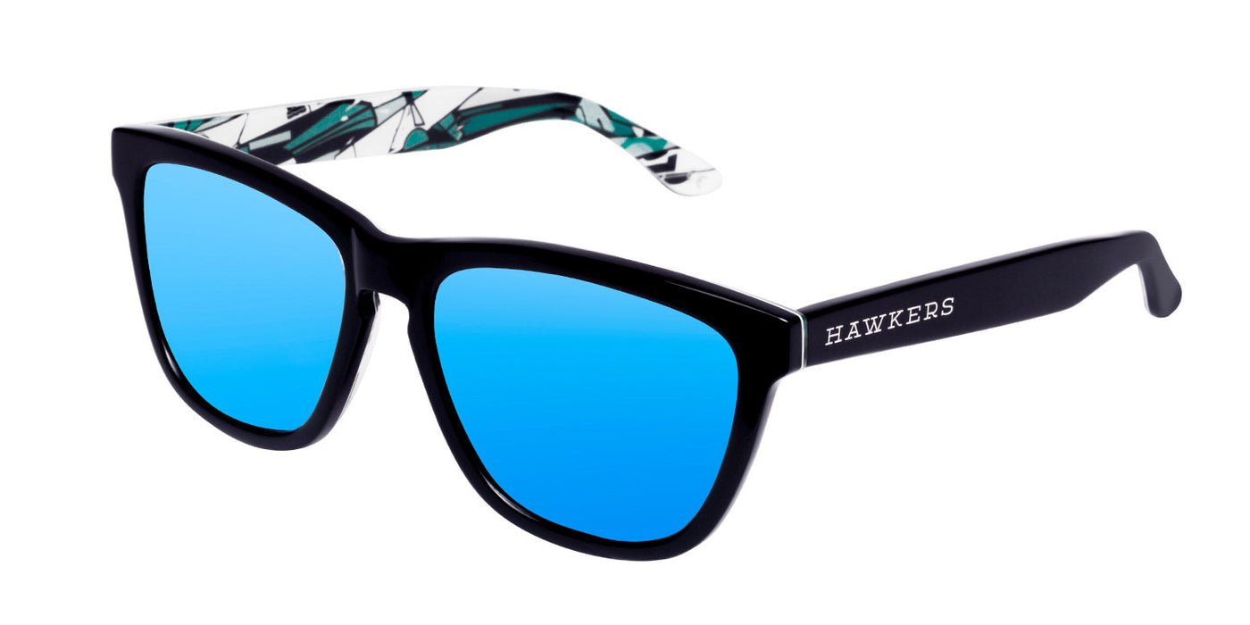 HAWKERS X 123KLAN · NEW WORLD D1SORDER