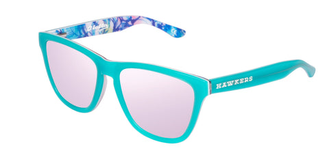 Hawkers X Lotto · Turquoise
