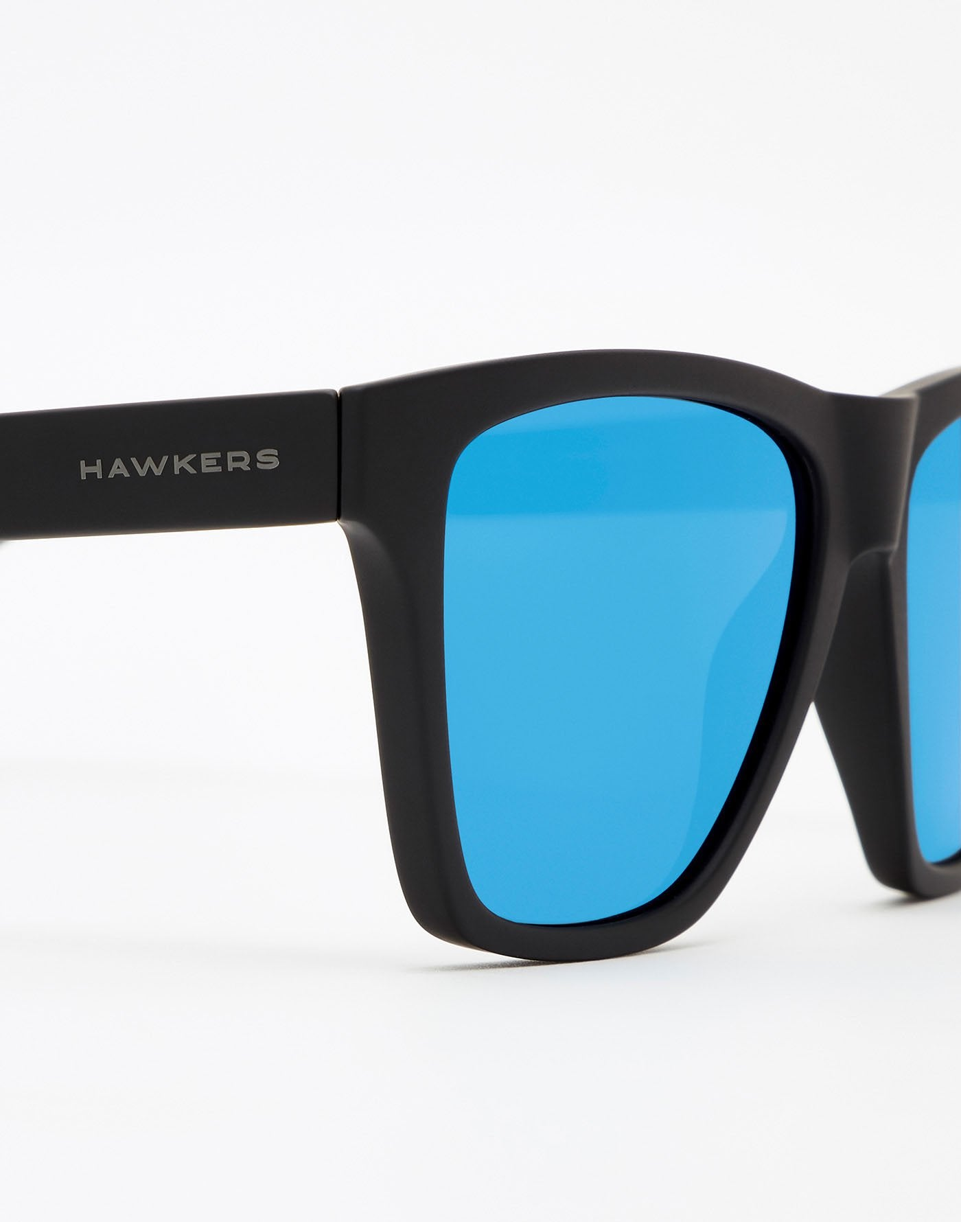 Polarized Rubber Black Sky ONE LS