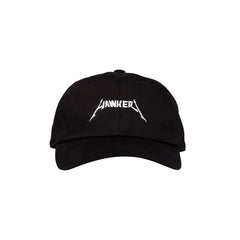 BLACK METAL · CAP