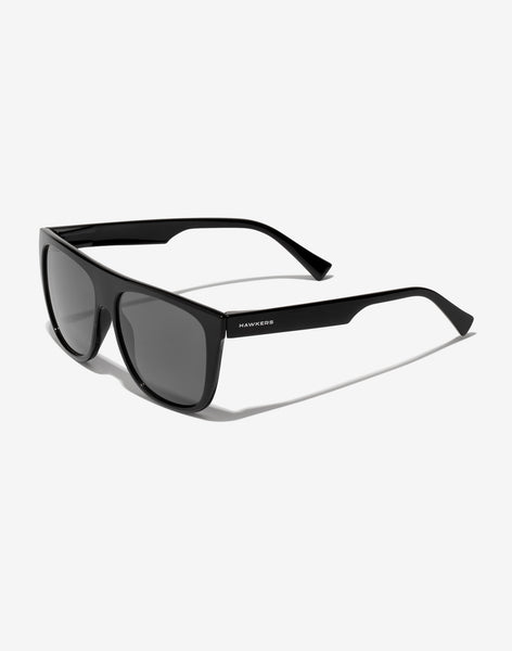 Polarized Black Runway