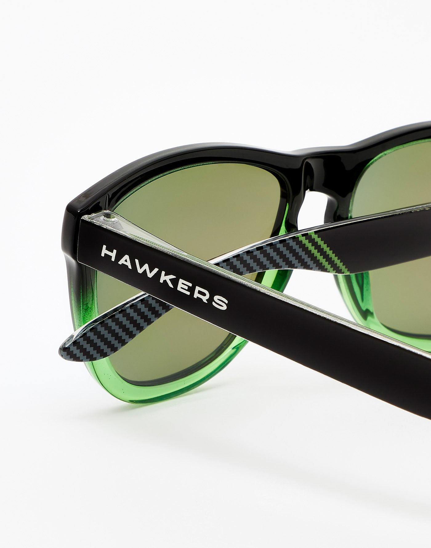 Hawkers x Forocoches · Fusion Green One