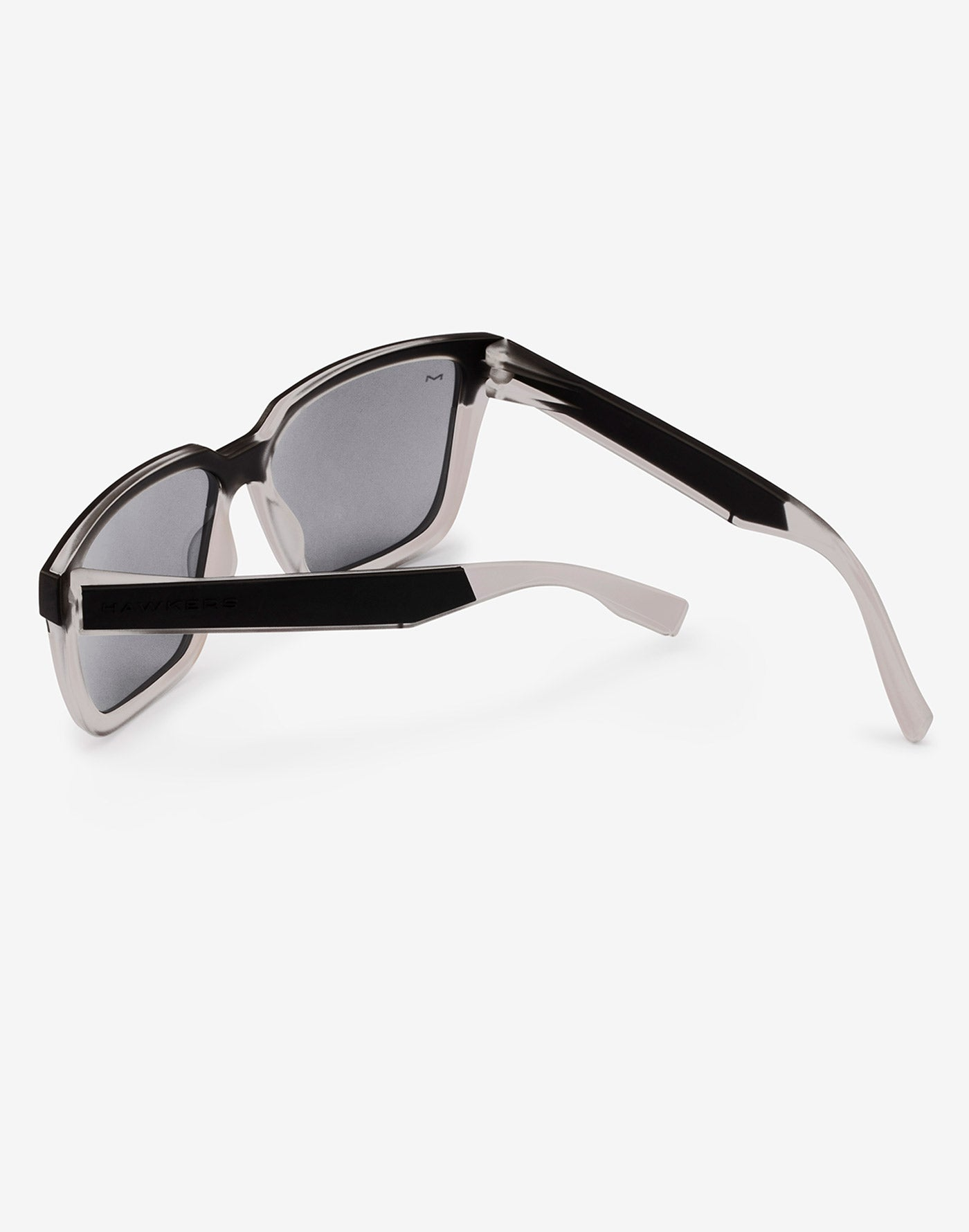 bd48fef0bd8e Sunglasses Hawkers Black Frozen Grey Chrome Motion S Strong