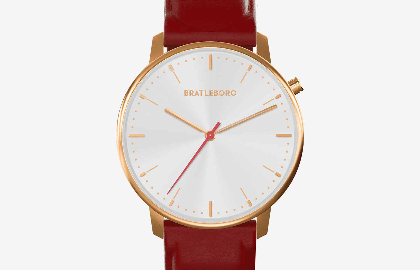 Ø 36mm · GOLD RED S