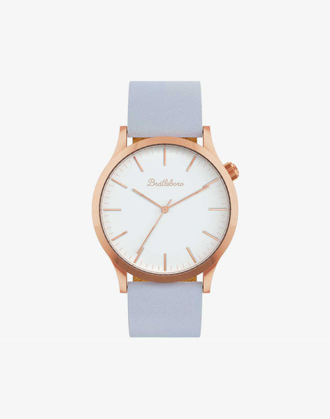 Ø 38mm · ROSE GOLD LILAC