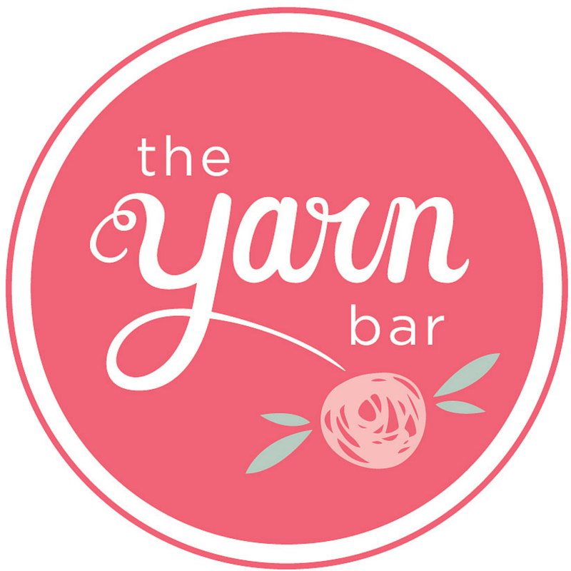 The Yarn Bar logo