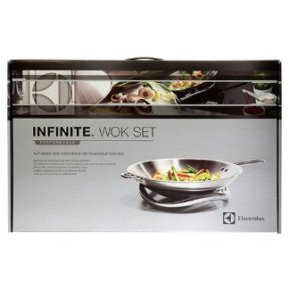 infinite wok f r induktion von electrolux huushalt shop. Black Bedroom Furniture Sets. Home Design Ideas