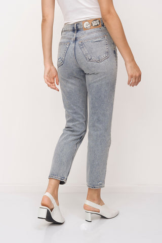 CHEAP MONDAY -  In law denim