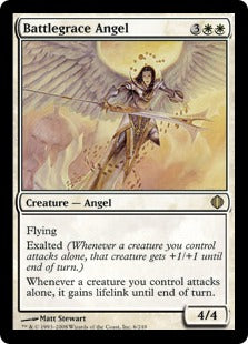 Battlegrace Angel