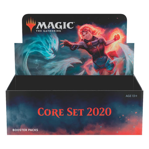 Magic Core Set 2020 - Booster Box
