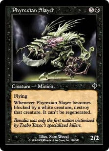 Phyrexian Slayer