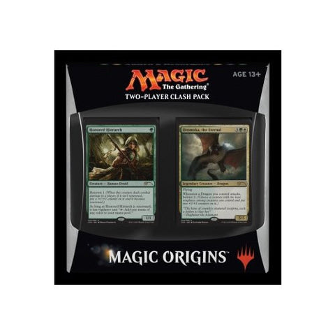 Origins - Clash Pack