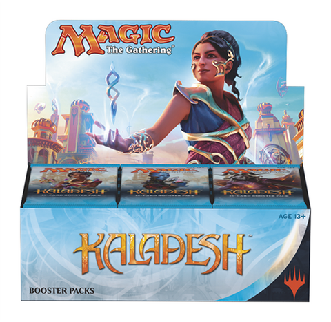Kaladesh Booster Box