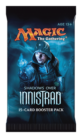 Shadows over Innistrad Boosters