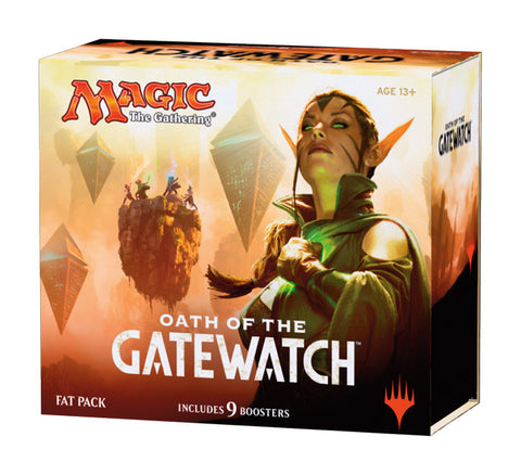 Oath of the Gatewatch Fat Pack