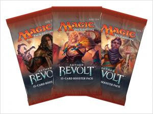 Aether Revolt Boosters