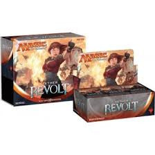 Aether Revolt Booster Box and Bundle