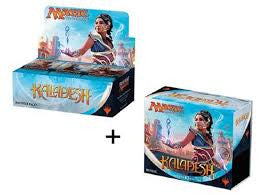 Kaladesh Booster Box and Bundle