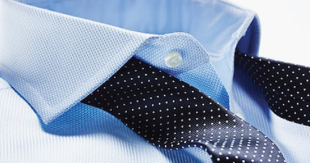 Regular Fit : Formal & Button Down