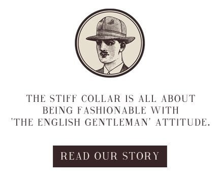 about thestiffcollar.com